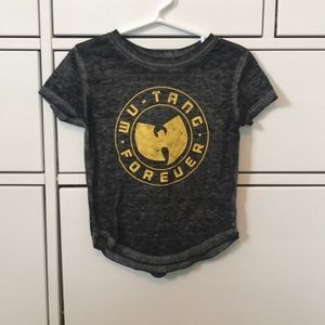 Other - Wu-Tang Forever Toddler Boy T-shirt